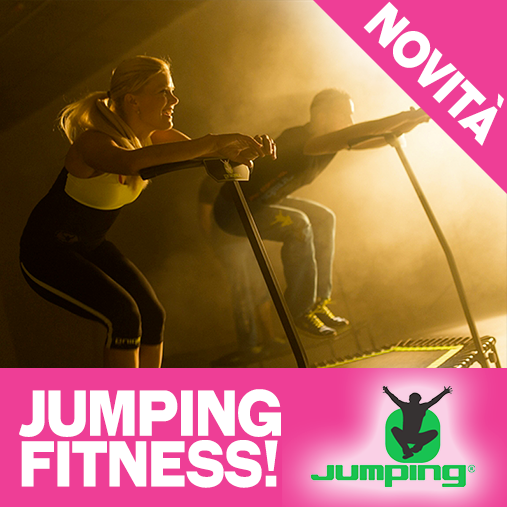 JUMPING-FITNESSS